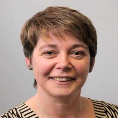 Anita Hayne